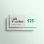 €25 Voucher